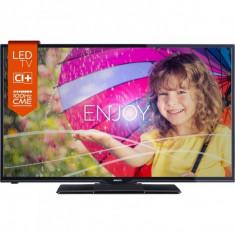 Televizor LED Horizon 24HL719H Seria HL719H 61cm negru HD Ready, 24 inchi (61 cm)