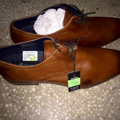 Pantofi barbati - Pantofi bugatti marimea 45/46 noi