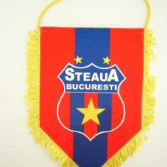MCF - FANION - CLUBUL STEAUA BUCURESTI - Fanion fotbal