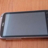 Telefon HTC, Negru, 1GB, Neblocat, Single SIM, Single core - HTC Desire