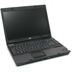 Laptop HP NC6400 Intel Core 2 Duo T7200 2GHz, 2GB DDR2, 120GB, DVD-Combo, 1501- 2000Mhz, Sub 15 inch