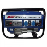 Generator curent - Gpower Generator GP3600, 2.8 kW, benzina
