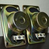 Doua Difuzoare 4 ohmi 3W ( 9x5x3.5cm ) #1