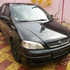 Autoturism Opel, ASTRA, An Fabricatie: 2003, Benzina, 152 km, 1597 cmc - Opel Astra