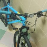 Mountain Bike, 24 inch, 28 inch, Numar viteze: 24 - Bicicleta Specialized PSTREET2-2013