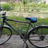 Bicicleta de oras Nespecificat, 22 inch, 12 inch, Numar viteze: 21 - Vand bicicleta