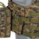 Echipament Airsoft - Vesta tactica AAV FSBE Marpat [8FIELDS]