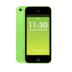 Apple iPhone 5c - 16GB (Ricondizionato, verde)