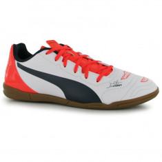 Adidasi Ghete Fotbal de sala Puma EvoPower 4.2