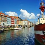 Sofer tanar Copenhaga