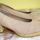 Pantofi dama marca Vernice Fresca marimea 39 (P418_1)