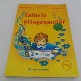 Manual scolar Altele, Alte materii - TAINELE ORTOGRAMELOR/ OLGA CHIRCIU, ILEANA BERZA/ 2006