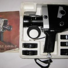 Camera de filmat foto-video Quarz Zoom Rusia