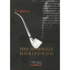 Pipa domnului Horipundo - Pipe bujii Moto