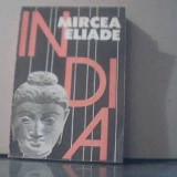 Mircea Eliade - INDIA { 1991 }