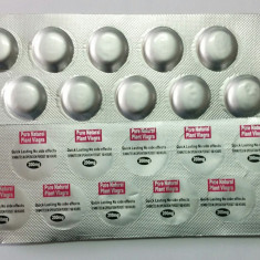 Stimulente sexuale, Afrodisiace - Supliment masculin Viagra naturala 100% - pentru potenta / ejaculare precoce