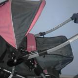 Carucior copii 2 in 1 - Carut dhs baby 0-3 ani