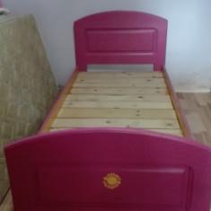 Pat dormitor - Pat de o persoana