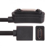 Incarcator Telefon - CHARGER MAGNETIC ADAPTER Z1/Z2/Z1 COMPACT-microUSB with cable