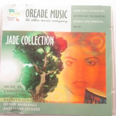 Various – Jade Collection _ CD, Olanda - Muzica Chillout Altele
