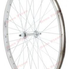 Roata bicicleta 24 inch Fata