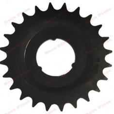 Pinion butuc roata spate (28 Inch) bicicleta Ruseasca 24 dinti