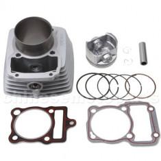 Set motor 4T 250cc ATV CG250cc (racire aer) - Set cilindri Moto