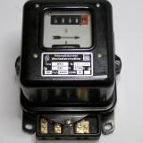 Contor energie electrica monofazat 220 Vac 10A(112)