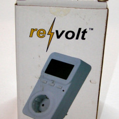 Contor / calculator energie electrica Revolt 1084(849)