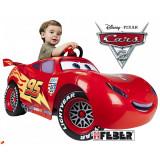 Masinuta electrica copii - Masinuta electrica mcqueen (Cars 2)