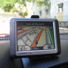 Navigatie auto Gps - GARMIN Nuvi 250 complet - harta Europa completa 2016, 4, 3, Toata Europa, Lifetime, Car Sat Nav, peste 32 canale