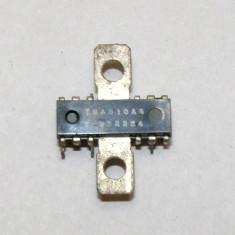 Integrat amplificator audio TBA810AS(451) - Circuit integrat