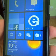 Telefon mobil Nokia Lumia 625, Negru, 2G & 3G & 4G - Nokia Lumia 625, Retea Orange