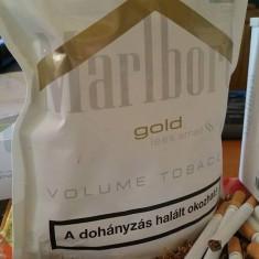 Tutun Marlboro Gold 110gr. - Original - Doar in Bucuresti, cartierul Militari