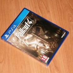 Joc PS4 - Fallout 4 ( include harta perks-urilor ) - Jocuri PS4, Actiune