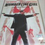 FILM NUMBER ONE GIRL-FAVORITA COMPETITIEI,SUBTITRARE ROMANA,ORIGINAL