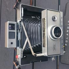 Aparat Fotografiat Polaroid 350 - Aparat Foto cu Film Polaroid