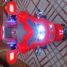 Masinuta electrica copii toys toys - Motocicleta electrica copii