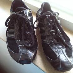 Adidasi dama - Pantofi sport adidasi geox respira marime 38-39