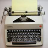 Masina de scris - Masina scris mecanica Olympia(119)