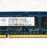 Nanya SODIMM pc2-5300s-555-12-a2 512 Mb(351)