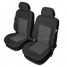 Husa Auto - Set huse scaun model Perun pentru Hyundai i10 de la 2013, set huse auto Fata