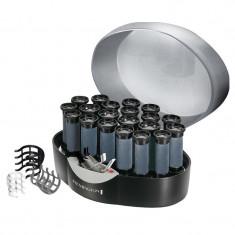 Trusa 20 bigudiuri electrice Ionic Rollers KF20i Remington