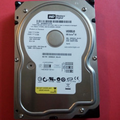 HDD 80 GB IDE / Hard disk 3.5 inch IDE 80GB WESTERN DIGITAL WD800JB -cu bad-uri, 40-99 GB