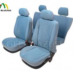 Husa Auto - Set huse scaune auto Swing pentru Daewoo Matiz