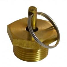 Supapa de golire a condensului M22 din Compresor - Supapa admisie