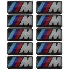 Capace janta - Emblema M pentru volan, jante BMW