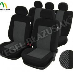 Huse scaune VW Golf 4 set huse auto fata si spate - Husa Auto