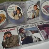 Film serial Altele, Politist, DVD, Romana - Columbo 1968 -2003 13 sezoane DVD
