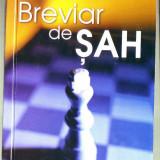 Xavier Tartakorev - Breviar de sah - Carte veche